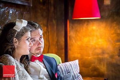 zdjęcie ślubne z pleneru